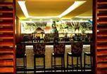 Hôtel Casablanca - Hôtel Les Saisons-3