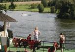 Location vacances Schlitz - Three-Bedroom Holiday home with Lake View in Kirchheim/Hessen-4