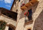 Location vacances Castel del Monte - La Torretta Medicea-3