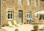 Location vacances Meillac - Holiday home Evran I-667-3
