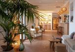 Hôtel Argelès-sur-Mer - Les Roches Brunes-2