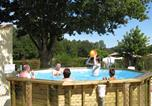 Camping Nesmy - Camping Le Moulin de Rambourg