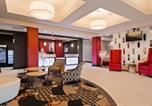 Hôtel Laredo - Best Western Plus Laredo Inn & Suites-2