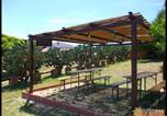 Camping avec Piscine Bonifacio - Camping La Liccia-4