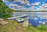 Location vacances Duluth - Lakefront Superior Cottage with Deck and Boat Dock-3