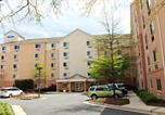 Hôtel Sterling - Suburban Extended Stay Hotel Wash. Dulles-1