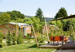 Camping Rouffignac-Saint-Cernin-de-Reilhac - Camping Le Paradis-1