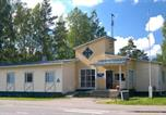 Hôtel Finlande - Scouts' Hostel-1