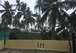 Location vacances Trivandrum - Parppidom Homestay-3