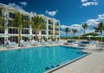 Villages vacances Fort Pierce - Hutchinson Shores Resort & Spa-1