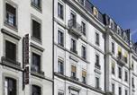 Hôtel Genève - Hotel Tor-2