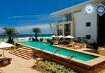 Hôtel Karon - Mövenpick Resort & Spa Karon Beach Phuket-3