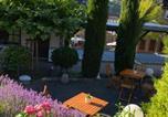 Hôtel Bernkastel-Kues - Hotel Springiersbacher-Hof-4