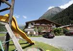 Hôtel Kaunertal - Hotel Gletscherblick-3