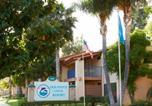 Location vacances Anaheim - Dolphin's Cove Resort-3
