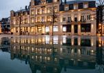Hôtel Messancy - Hotel Restaurant De Klenge Casino-1