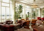 Hôtel Baveno - Lido Palace Hotel Baveno-2