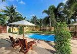 Location vacances Pa Khlok - Villa Bangjo - villa with tropical garden and refreshing pool-2