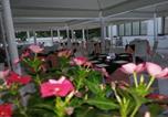 Hôtel Province de Foggia - Hotel Paradiso in Collina-2