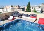 Location vacances Lecce - Sui Tetti Luxury Rooms-1
