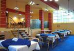 Villages vacances Kowary - Carmen Centrum Szkoleniowo-Wypoczynkowe-4