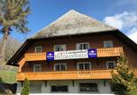 Hôtel Sankt Märgen - Heizmannshof Hotel & Restaurant am Titisee / Feldberg-1