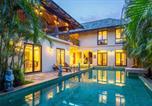 Location vacances Sanya - Sanya Yalong Bay Villas & Spa-1