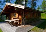 Location vacances Biberwier - Jagdhütte Sunnalm Biberwier-2