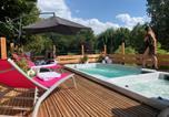 Location vacances Maizières-lès-Vic - Chambres d'hôtes de Penelope-2