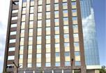 Hôtel Vadodara - Hotel H - Sandhill Hotels Private Limited-3