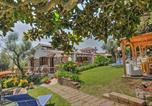Location vacances Massa Lubrense - Sant'Agata sui Due Golfi Villa Sleeps 2 Air Con-4