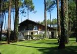 Location vacances Soustons - Apartment Pignada del mar 2-3