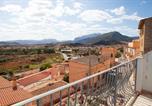 Location vacances Posada - Casa nel centro storico di Posada - gia1-3