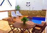 Location vacances Palamós - Casa Marinera en Palamós-2