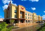 Hôtel Carlsbad - Hampton Inn Carlsbad North San Diego County-1