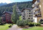 Location vacances Tarasp - Apartment Vulpera.4-2