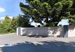 Location vacances Blenheim - Grove Park Motor Lodge-4
