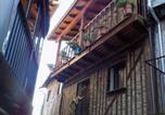 Location vacances Linares de Riofrío - Casa Rural Generoso-2
