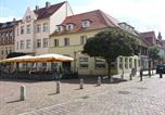 Hôtel Kuhfelde - Cafe am Rathaus-2