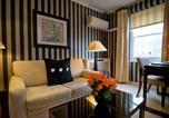 Hôtel Kensington - The Beaufort-4