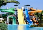 Villages vacances Lindos - Lindos Imperial Resort & Spa-4