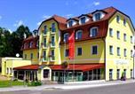 Hôtel Aigen im Ennstal - Kirchenwirt-1