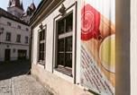 Location vacances Znojmo - Apartment historické centrum-2