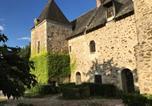 Hôtel Brissac-Quincé - Manoir de Jouralem-1