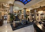 Hôtel Louisville - The Seelbach Hilton Louisville-1
