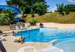 Location vacances Saint-Quentin-de-Caplong - Natur'Park Moulin des Sandaux-3
