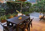 Location vacances Laigueglia - Intera casa con giardino vicino al mare Andora-1