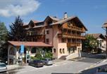 Hôtel Trentin-Haut-Adige - Residence Serrada-1