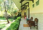 Location vacances Batu - Villa Bunga-2