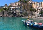 Location vacances Minori - La Loggia Ravello Accommodation-2